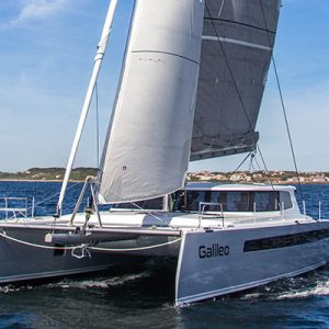 Balance Catamarans – The Perfect Harmony of Performance and Livability