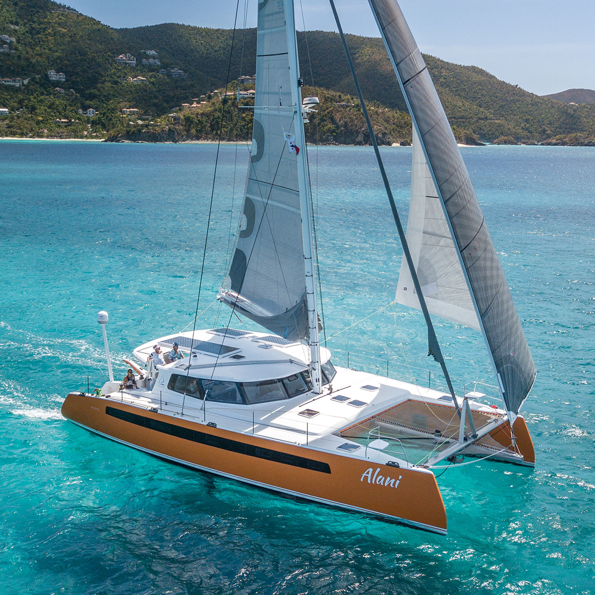 Switch catamaran sailboat Boats and Water Sports in 2019