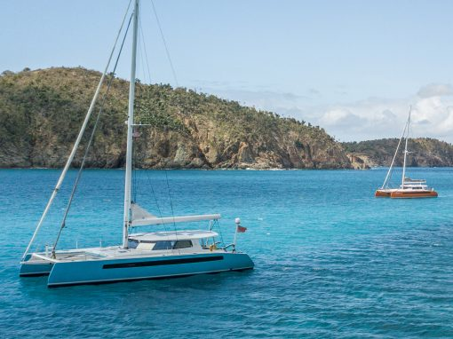 The State of Balance Catamarans In 2019