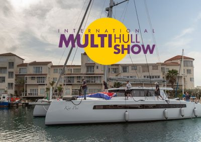 Balance Catamarans No Longer Attending The 2020 La Grand Motte Boat Show