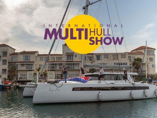 Balance Catamarans Attending The 2020 La Grand Motte Boat Show