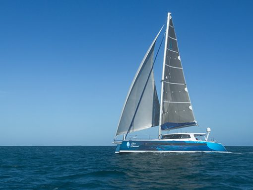 Balance Catamarans On Display in Fort Lauderdale February 11-16!